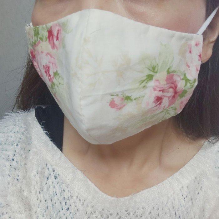 布 マスク 販売